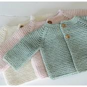 Džemperiukai, megztinukai