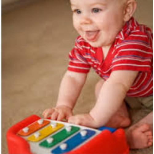 Muzika, muzikiniai žaislai