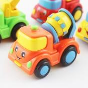 Transporto priemonės, trasos ir jų priedai
