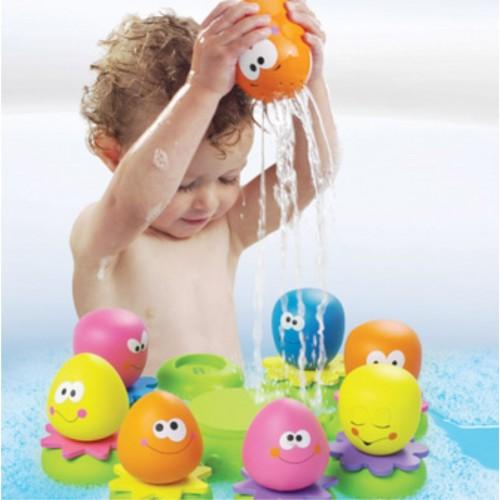 Vonios žaislai