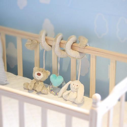Žaislai lovytei