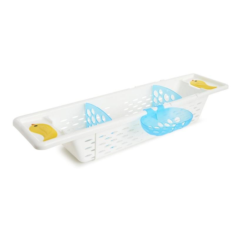 """MUNCHKIN vonios dėžutė """"Secure Grip Bath Caddy"""""""