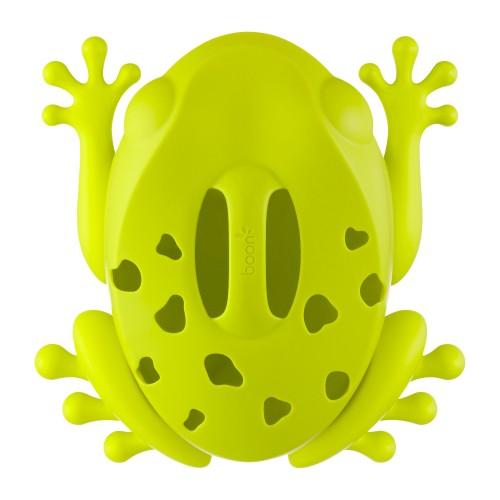 """BOON vonios žaislų semtuvas su laikikliu """"Frog Pod"""""""